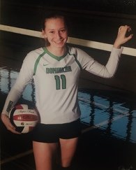 Kate Poellmann's Women's Volleyball Recruiting Profile