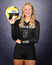Breanna Brandes Women's Volleyball Recruiting Profile
