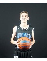 Joshua Gibson's Men's Basketball Recruiting Profile