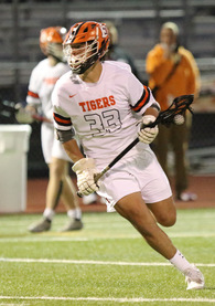 Corby Tecu's Men's Lacrosse Recruiting Profile