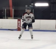 Kate Mader's Women's Ice Hockey Recruiting Profile