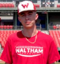Daniel Conrad's Baseball Recruiting Profile