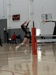 Cara Detweiler's Women's Volleyball Recruiting Profile