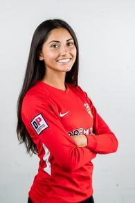 Savanna Arruda's Women's Soccer Recruiting Profile