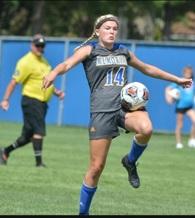 Madi Anthony's Women's Soccer Recruiting Profile