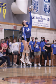 Georgia Remmers's Women's Volleyball Recruiting Profile