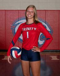 Emma Moody's Women's Volleyball Recruiting Profile