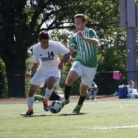 Nick Senior's Men's Soccer Recruiting Profile