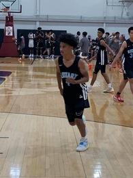Jamari Jackson's Men's Basketball Recruiting Profile