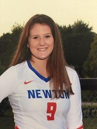 Brooke Johnson's Women's Volleyball Recruiting Profile