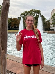 Reagan Fifer's Women's Volleyball Recruiting Profile