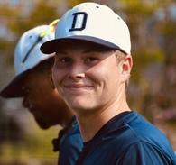 Charlie Branch's Baseball Recruiting Profile