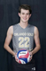 Jake Adams Men's Volleyball Recruiting Profile