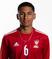 Christian Martinez Men's Soccer Recruiting Profile