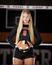 Hallee Burress Women's Volleyball Recruiting Profile