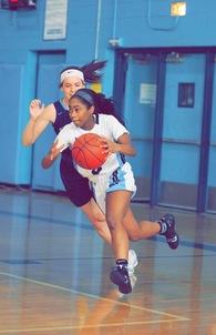 Kaia Goode's Women's Basketball Recruiting Profile