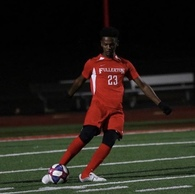 Marcus Yonas's Men's Soccer Recruiting Profile