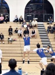 Zak Burkett's Men's Volleyball Recruiting Profile