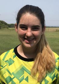Dylan Hahn's Women's Soccer Recruiting Profile