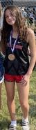 Ava Pippin Women's Track Recruiting Profile