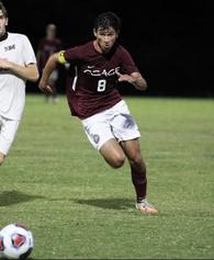 Joshua Cooper's Men's Soccer Recruiting Profile