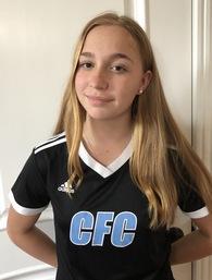 Juliana Dane's Women's Soccer Recruiting Profile