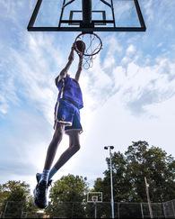 Joshua Bradbrook's Men's Basketball Recruiting Profile
