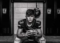 Keaton Huff's Football Recruiting Profile