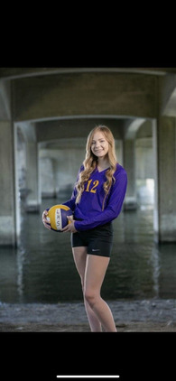 Lexis Lane's Women's Volleyball Recruiting Profile