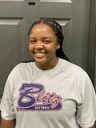 Ayanna Jennings's Softball Recruiting Profile