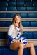 Bailey Barnette Women's Volleyball Recruiting Profile