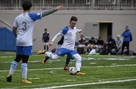Wali Tipping's Men's Soccer Recruiting Profile