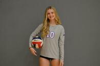 Macy Hendrix's Women's Volleyball Recruiting Profile