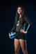 Sarah Lindley Women's Volleyball Recruiting Profile