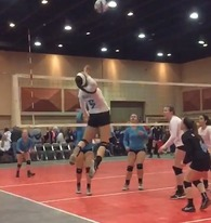 MacKensie Bowles's Women's Volleyball Recruiting Profile