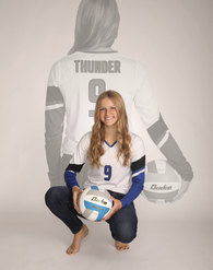 Emily Weber's Women's Volleyball Recruiting Profile