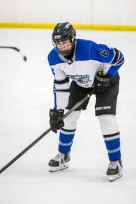 Miles Smith's Men's Ice Hockey Recruiting Profile