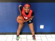 Angel Appleberry's Women's Basketball Recruiting Profile
