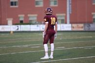 Dylan Greenough-Groom's Football Recruiting Profile