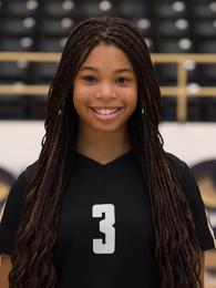 Trinity Hamilton's Women's Volleyball Recruiting Profile