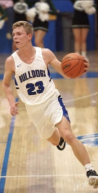Nick Brown's Men's Basketball Recruiting Profile