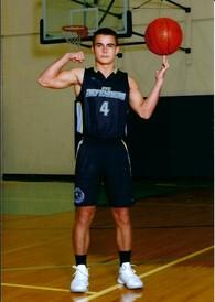 Bradley Haley's Men's Basketball Recruiting Profile