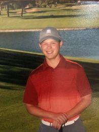 Nikolas Kittilson's Men's Golf Recruiting Profile