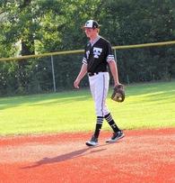 Carter Crews's Baseball Recruiting Profile