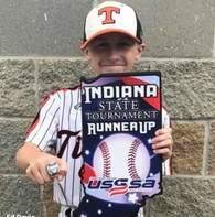 Dalton Davis's Baseball Recruiting Profile