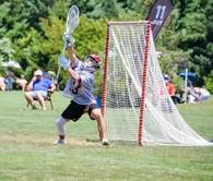 Nolan Chiulli's Men's Lacrosse Recruiting Profile
