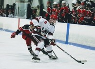 Blake Alexander's Men's Ice Hockey Recruiting Profile