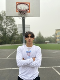 Jonathan Ruiz-Gromadzki's Men's Basketball Recruiting Profile