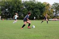 Jenna Roers's Women's Soccer Recruiting Profile