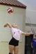 Courtney Higham Women's Volleyball Recruiting Profile